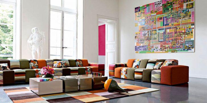 Salonlar İçin Yaz Dekorasyon Önerileri