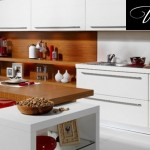 vanucci modern mutfak modelleri