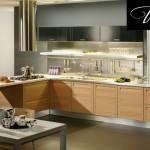 vanucci modern mutfak tasarimlari