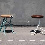 yeni moda tabure modelleri