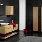 yeni trend vanucci banyo dolap modelleri