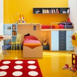 2015 cocuk odasi dekorasyon modelleri