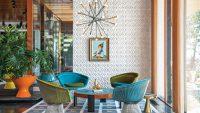 Renkli Ev Dekorasyon Önerileri