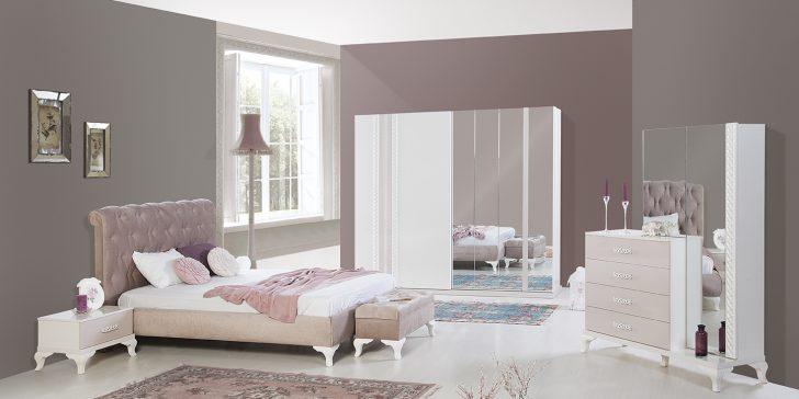 Yeni Sezonun En Güzel Yatak Odası Modelleri 2015