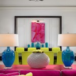 2015 modasi renkli dekorasyonlar