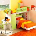2015 renkli cocuk mobilyalari