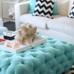 2015 trendi  dekoratif puflar