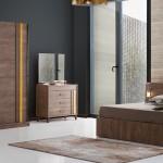 2015 trendi yatak odasi modelleri