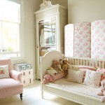 bebek odasi dekorasyonu