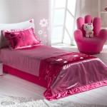 bellona genc kiz odasi  janset yatak ortusu