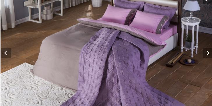 Bellona Yazlık Yatak Örtüsü Modelleri 2015