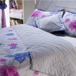 bellona renkli yatak ortusu modelleri