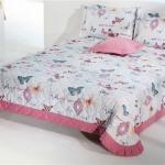 bellona yazlık yatak ortusu modelleri
