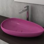 bocchi etna canak lavabo