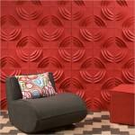 dekoratif 3d fayanslar