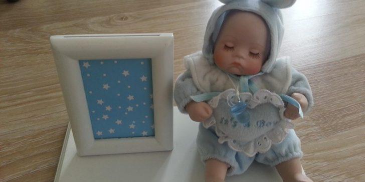 Bebek Resimleri İçin Dekoratif Çerçeveler 2015