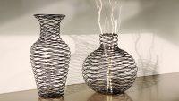 2015 Trendi Büyük Dekoratif Vazolar