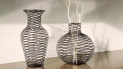 Trendi Büyük Dekoratif Vazolar