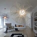 dekoratif salon avizeleri