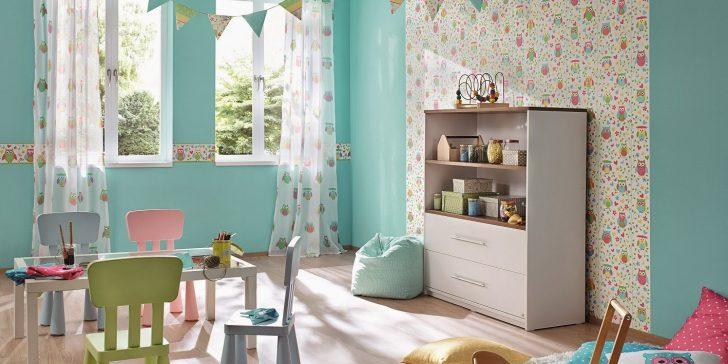 Çocuk Odaları İçin Renkli Dekorasyon Önerileri