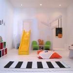 eglenceli cocuk odasi dekorasyonu