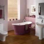 etkileyici banyo dekorasyon modelleri