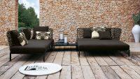 2015 Sezonu Yeni Moda Bahçe Mobilyaları
