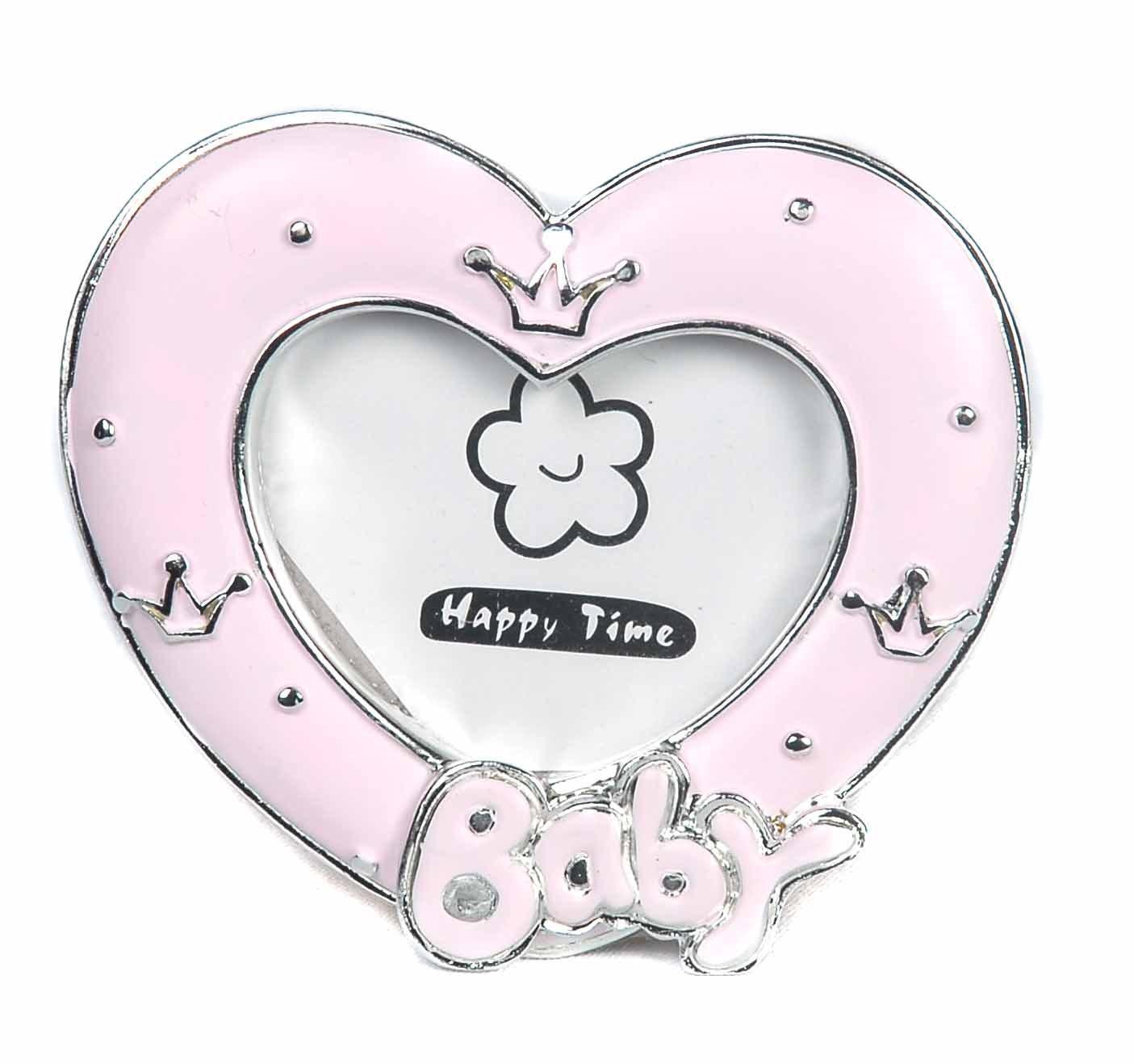 kalp bebek cercevesi