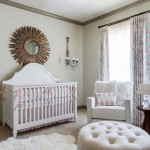 kiz bebek odasi dekorasyon modelleri
