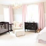 kiz bebek odasi dekorasyonu