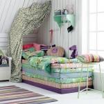 kiz odalarına inanılmaz dekorasyon fikirleri