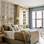 Konforlu Yatak Odası Dekorasyonları