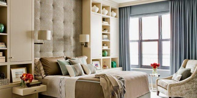 Yatak Odaları İçin En Güzel Dekorasyon Modelleri