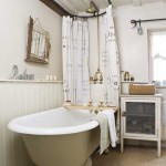 kuvetli banyo dekorasyonu