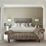 lüks dekorasyonlu yatak odalari