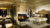 Lüks Ve Gösterişli Yatak Odası Dekorasyon Önerileri