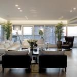 modern ev dekorasyon modelleri