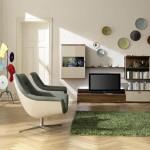 modern tarz oturma odalari