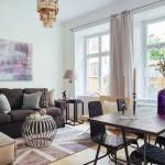 rahat ve konforlu oda dekorasyonu