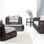 rattan bahce mobilyalari