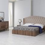 retro yatak odasi modelleri