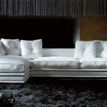 siyah beyaz modern dekorasyon trendleri