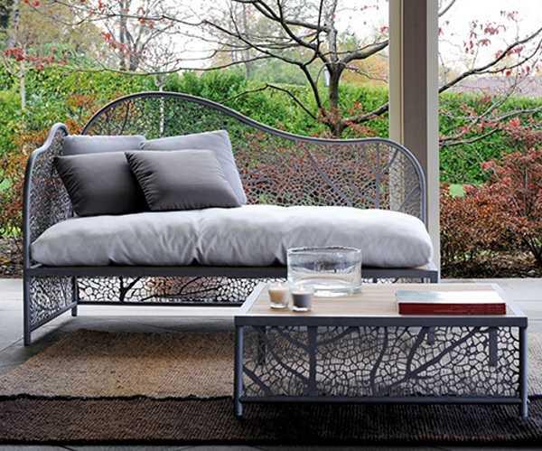 son moda bahce mobilyalari