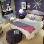 Yatak Oda Dekorasyonu Modeli