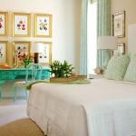 Yatak Oda Dekorasyonu