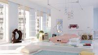 Yatak Odası İçin Yaz Dekorasyon Önerileri