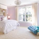 yatak odasi dekorasyon modelleri