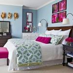 Yatak Odası Dekorasyonu Renk Önerileri