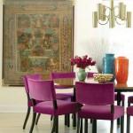 yemek odasi dekorasyon fikirleri