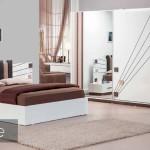 yeni trend divan yatak odalari